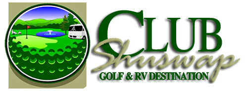 Club Shuswap - Golf The Shuswap!